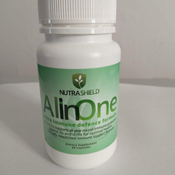 NutraShield Immune Defence